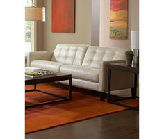 Milan Living Room Furniture Sets Pieces Leather
