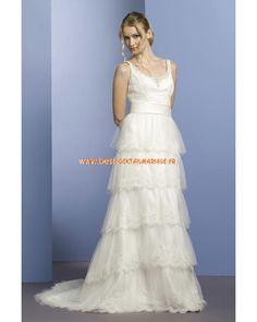 Liz Fields Robe de Mariée - Style 9055