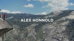 Squarespace Presents: Alex Honnold (Extended) #Squarespace
