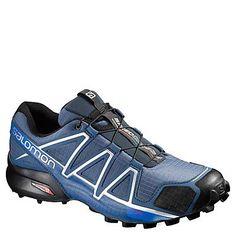 Me gustó este producto Salomon Zapatilla Running Hombre Speedcross 4 . ¡Lo quiero!