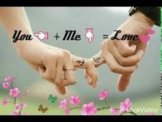 romantic love status for bf Whatsapp Emotional Status, Whatsapp Status Quotes, Miss You Images, Love Images, Romantic Status, Romantic Love Quotes, New Whatsapp Video Download, Download Video, Music Download