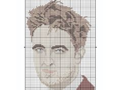 20 Best Twilight Saga Cross Stitch Freebies images in 2015