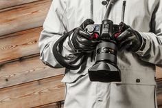 Our 5 Favorite Photo Gadgets & Gizmos: Stay Warm & Cozy While Shooting in Winter's Chill