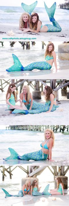 Mermaids <3 (From FinFunMermaids)