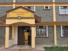 Bondo Travellers Hostel and Hotels|Students Accommodation
