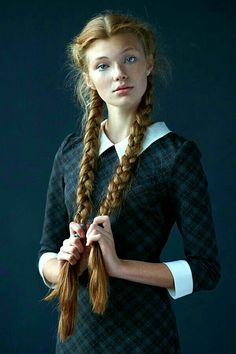 Read - Dasha Milko : Request - from the story Beautiful Girls by ErayDewiPringgo (happy. Pretty People, Beautiful People, Elfa, Female Character Inspiration, Hair Reference, Foto Art, Poses, Beautiful Redhead, How To Draw Hair
