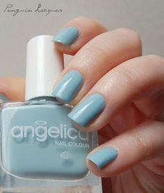 angelica - forget me not