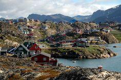 Sisimiut, Kitaa (West Greenland), Greenland