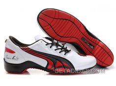 Puma Usain Bolt Running Shoes WhiteRed Discount 6c95995b8ee3