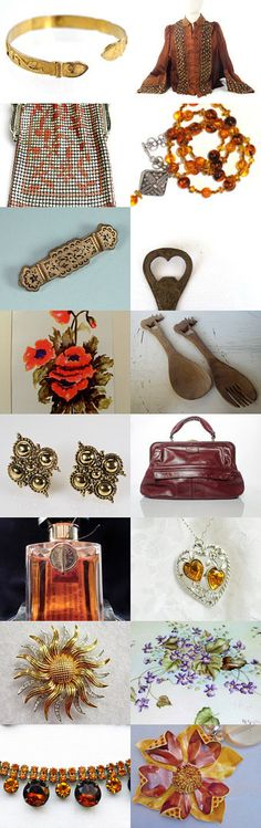 Thanks for the Treasuries: Vintage VogueTeam #vogueteam   Curator: https://www.etsy.com/people/boxerlovinglady
