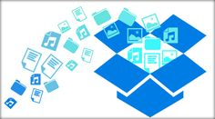 Get Organized: 5 Tips for Using Dropbox for Organization