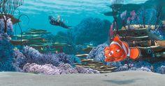 Findet Nemo | In Disney Digital 3D | #Nemo ©Disney•Pixar