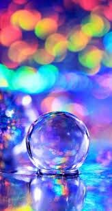 bubble images, image search, & inspiration to browse every day. Bubble Shot, Cool Pictures, Beautiful Pictures, Rainbow Background, Videos Tumblr, Water Droplets, Color Street, Bokeh, Iphone Wallpaper