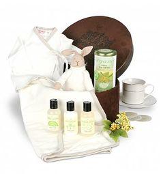 Pure Baby Organic Gift Set