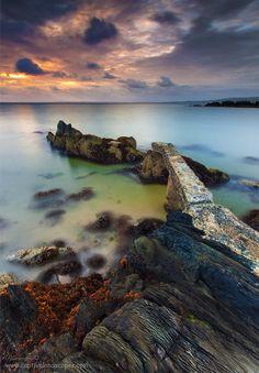 Inishowen Beach Coast, Donegal Ireland © Stephen Emerson