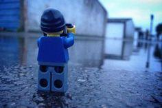 LEGOgraphy : le magnifique tour du monde d'un personnage LEGO ! | Page 4
