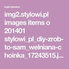 img2.stylowi.pl images items o 201401 stylowi_pl_diy-zrob-to-sam_welniana-choinka_17243515.jpg