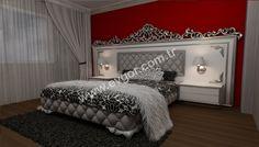 Eskitme Yatak Odası | Yatak Odası Çalışmaları Fiyatları