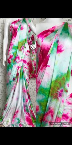 For order and more collection watsapp to 9491550579 Farewell Sarees, Simple Sarees, Georgette Fabric, Ballroom Dress, Designer Wear, Designer Sarees, Anarkali Suits, Party Wear Sarees, Beautiful Saree