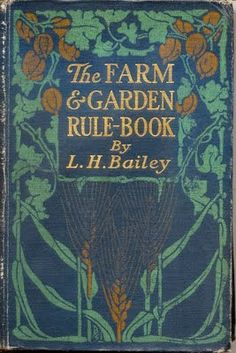 has graciously archived decorative vintage and antique book covers ...
