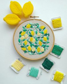 Grand Sewing Embroidery Designs At Home Ideas. Beauteous Finished Sewing Embroidery Designs At Home Ideas. Embroidery Designs, Embroidery Materials, Hand Embroidery Stitches, Embroidery Hoop Art, Embroidery Techniques, Cross Stitch Embroidery, Simple Embroidery, Geometric Embroidery, Modern Embroidery