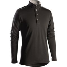 Bontrager: Commuting Wool Long Sleeve Top (Model #09224)