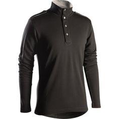 Bontrager: Commuting Wool Long Sleeve Top (Model #09224)