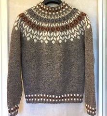 Nordic Sweater, Men Sweater, Pullover, Fair Isles, Knitwear, Knit Crochet, Knitting Patterns, Couture, Clothes For Women