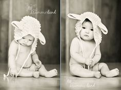 my favorite little lamb. 9-month-old baby session. Summerland Photography