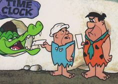 1000 Images About The Flintstones On Pinterest Wilma