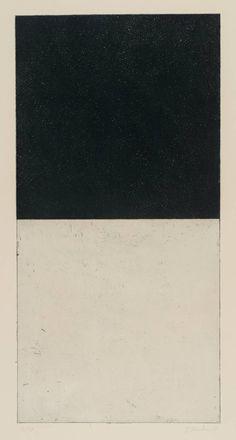 Brice Marden '[no title]', 1971 © ARS, NY and DACS, London 2014