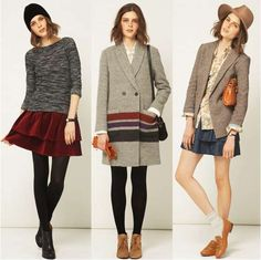 The Steven Alan Fall 2011 Lookbook is Effortlessly Chic #fashion trendhunter.com
