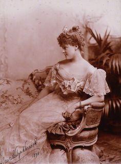 Daisy Greville, Countess of Warwick