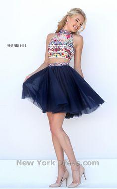Sherri Hill 50140