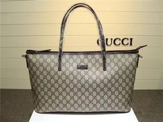 79dc5ddc388 Cheap Replica Gucci GG Supreme canvas tote bag 353437 Breitling Watches
