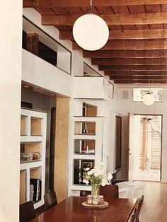Ceiling Materials, Bookcase, Shelves, Home Decor, Shelving, Decoration Home, Room Decor, Shelf, Interior Design