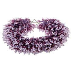 Leaves Bracelet Kit by Jill Wiseman Designs
