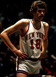 Former best coach ever for LA Lakers, young Zen master Phil Jackson// former forward-center // New York Knicks // NBA.