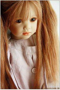 Himstedt Doll Katrin