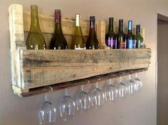33 Creative Storage Ideas for Wine Bottles Adding Convenience and Interest to Interior Design