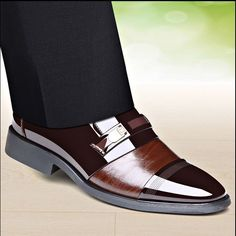 >> Click to Buy << Break Out Brand High Quality Leather Shoes Men,Wedding Shoe,Men Dress Shoes,2017 British Style Fashion Men Oxford for Men Male #Affiliate