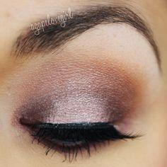 Get The Look | Jaclyn Hill Favorites Palette