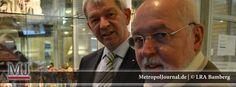 (BA) Krippenausstellung im Bamberger Landratsamt - http://metropoljournal.de/weihnachtsmaerkte-in-der-metropolregion/bamberg-krippenausstellung-im-bamberger-landratsamt/