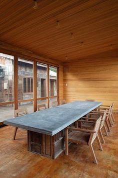 Six Senses Con Dao resort, Con Dao, 2011 - AW² Architecture Workshop