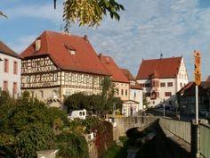 Dettelbach, Germany
