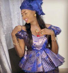 Oye dress – African Dress Code African Fashion Ankara, Latest African Fashion Dresses, Ghanaian Fashion, African Inspired Fashion, African Print Fashion, Africa Fashion, African Attire, African Wear, African Women