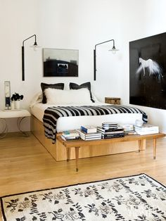 Recapitulando: los 15 dormitorios más atractivos de 2014 · Recap: the most beautiful bedrooms of 2014