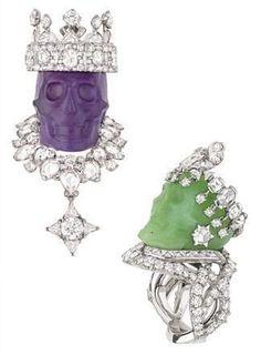 Dior gioielli autunno inverno 2009- 210