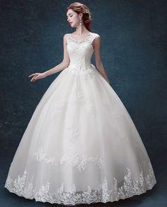 Lace Wedding Dress Boho Bohemian bridal gown any size custom 2 4 6 8 10 12 14