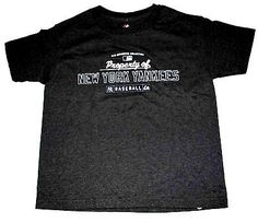 New york #yankees #majestic #youth authentic collection gray gameday t-shirt,  View more on the LINK: http://www.zeppy.io/product/gb/2/391440132792/